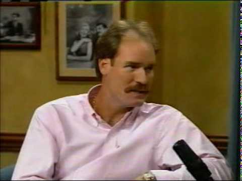 Wade Boggs on Conan