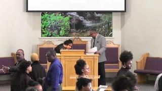 Avondale Church of Christ Live Stream