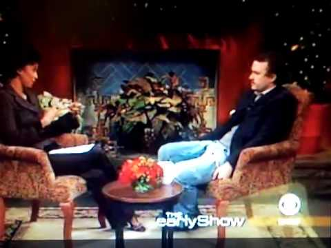 Heath Ledger on The Early show