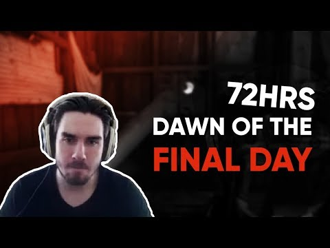 72hrs: Dawn of the Final Day | Dead by Daylight Highlights Montage