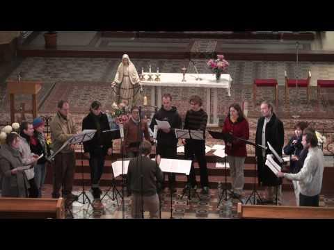 Robert Parsons - Credo quod redemptor meus vivit