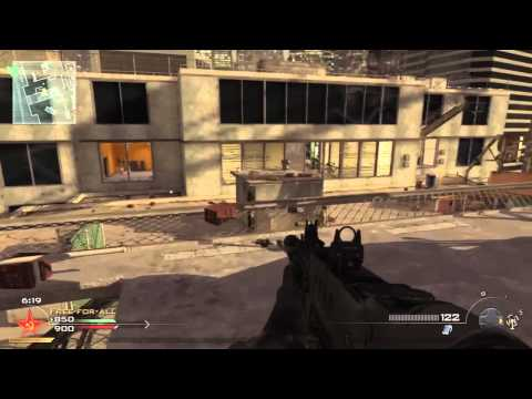 COD MW2 - Chris Smoove Cheat Codes
