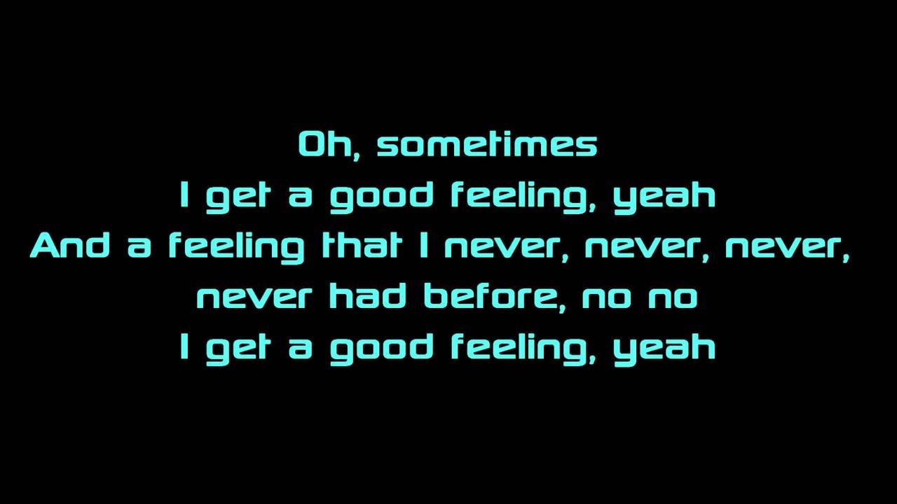Avicii - Levels Lyrics - YouTube