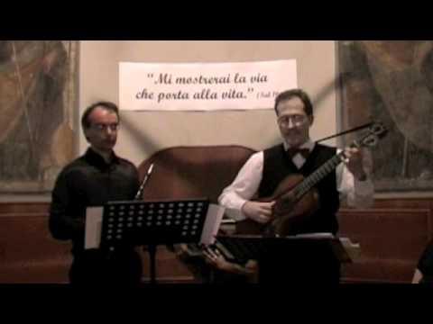 F. Molino Rondò pastorale dal Notturno n°1