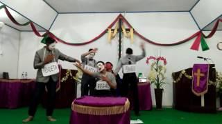download lagu Pantonim Perayaan Natal Rena Hkbp Tampan 2016 gratis