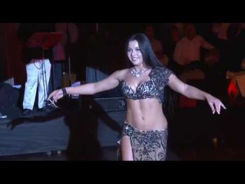 Alla Kushnir - belly dance