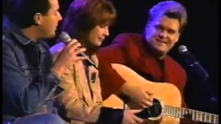 download lagu Ricky Skaggs, Patty Loveless, Vince Gill - Go Rest gratis