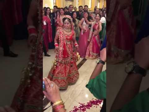 Desi Girl  Sangeet Dance