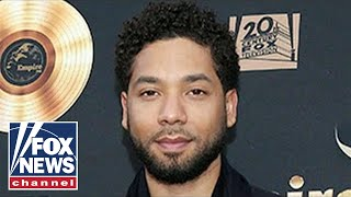 Smollett case: New questions over initial reaction from top Dems