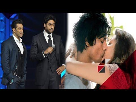 Salman Khan recommends Abhishek Bachchan's name for a movie, Randeep Hooda and Kajal Aggarwal's lip