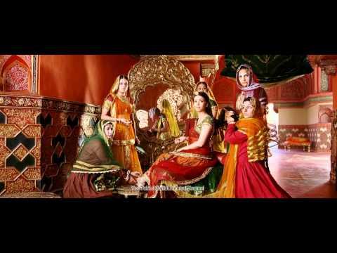 Jodhaa Akbar * Jashn E Bahaara * HD
