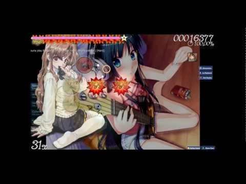[osu!] Bangbros- Yeah Yeah Yeah!(4☆)(hidden) video