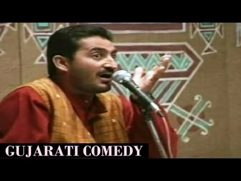 Jagdish Na Jalsa - Gujarati Comedy Full Video Jagdish Trivedi video