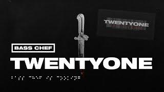 Twenty One | Offset & 21 Savage Type Beat/Instrumental