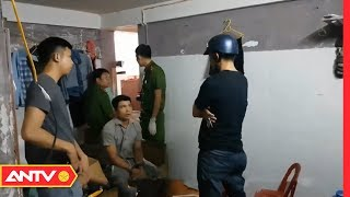 Bản tin 113 Online cập nhật hôm nay | Tin tức Việt Nam | Tin tức 24h mới nhất ngày 13/03/2019 | ANTV