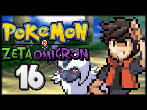 Pokémon Zeta & Omicron - Episode 16 | Worst Ranger Ever! video