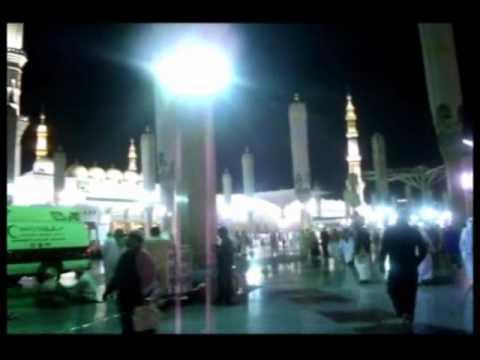 Hafiz Tahir Qadri 2012- Teri Jaliyon ke Neechay - New Naat