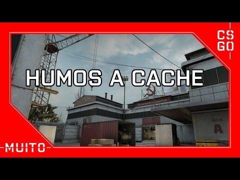 Humos A Cache | CS:GO | Muit0
