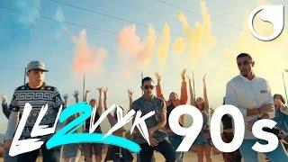 LU2VYK - 90's (Official Video)