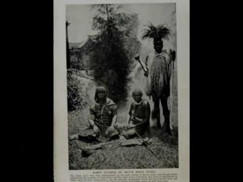 History of African Warrior Women 'Black Amazons'.wmv