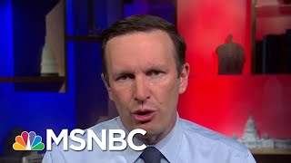 President Donald Trump's Iran Policy 'An Unmitigated Disaster' | All In | MSNBC