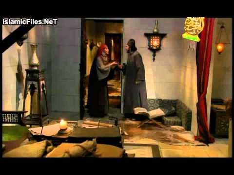 مسلسل الامام الغزالى الحلقة الثامنة عشرة