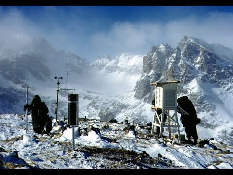 N. American Snow Records Broken Weather Stations Moved | Mini Ice Age 2015-2035 (117)