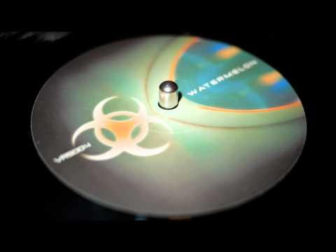 Ed Rush + Optical - Watermelon (1999)