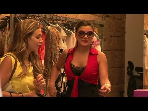 Lebanon Fashion, Clothing Brands and Designers