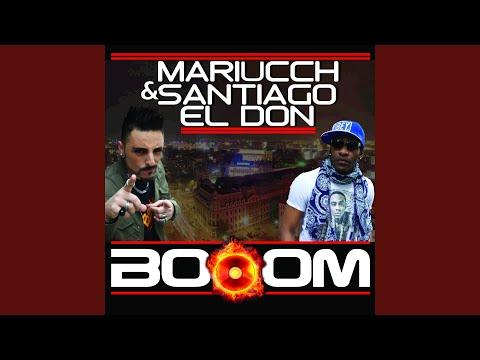 Booom (Radio Edit)