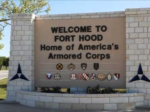 Fort Hood Shooting 4 Dead 14 Injured - Chris Lopez Identified as Shooter