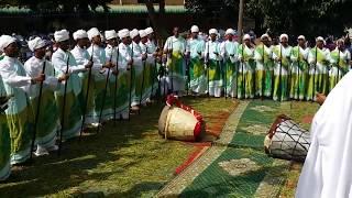 Ethiopoan Ortodox Tewahido
