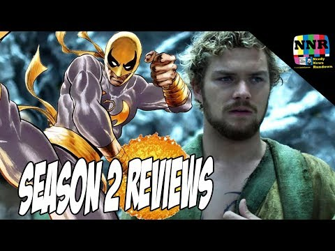 Iron Fist Season 2 Reviews: What Are People Saying About the New Season?