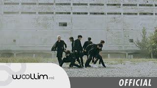 """????(INFINITE) """"?? (The Eye)"""" Official MV"""