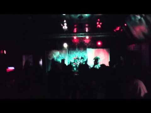 Bloodshot Dawn - Live - Audio, Glasgow , 28/10/2014