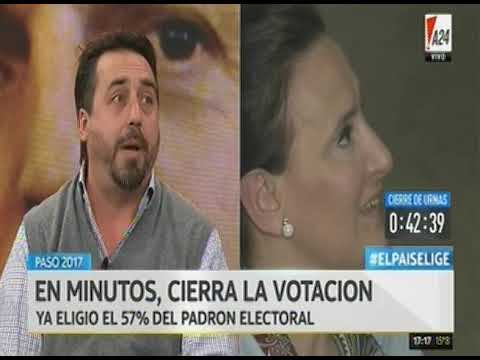 Pino Solanas junto a los candidatos de CREO Y Sur en Marcha 13 7 17
