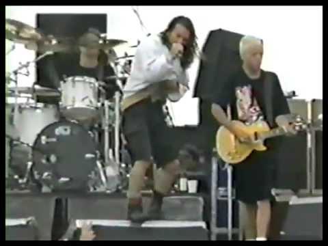 Pearl Jam - Deep (Drop In the park 92)