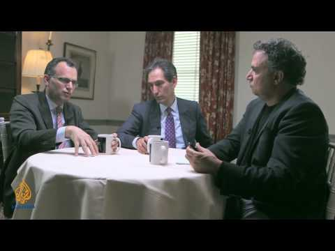 Empire - Jon Alterman And Paul Salem On The Arab World video
