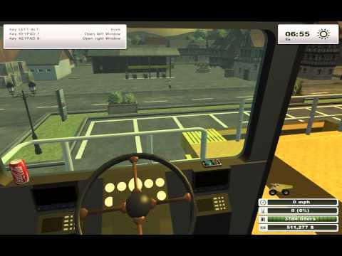 Farming Simulator 2013 - Mod Review
