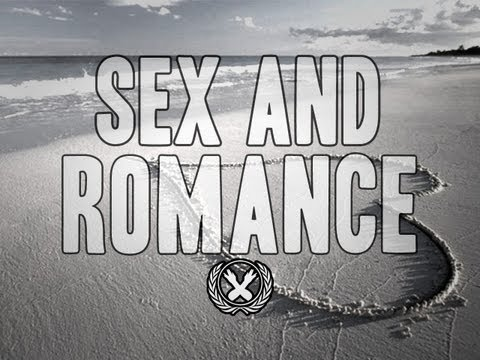 Thoughts on Romance and Sex in an Airport