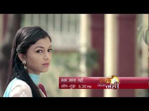 Ruk Jaana Nahin - Promo