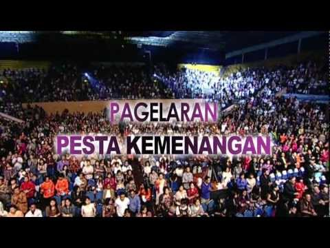 Video Promo Glow Passover Celebration & Fair Fesival 31 Maret 2013