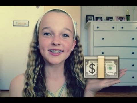 5 Ways To Make Money Fast As A Teen! video