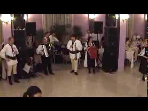Balul Portului Popular din Rupea la Casa Romaneasca, editia 44, partea a 7-a