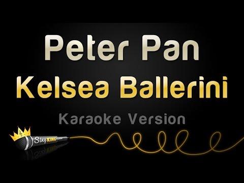 Kelsea Ballerini - Peter Pan (Karaoke Version)