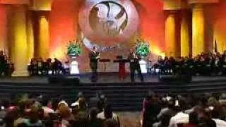 Kingdom Performance ~ 7 of 10 ~ Sp/En ~ Dr. Myles Munroe