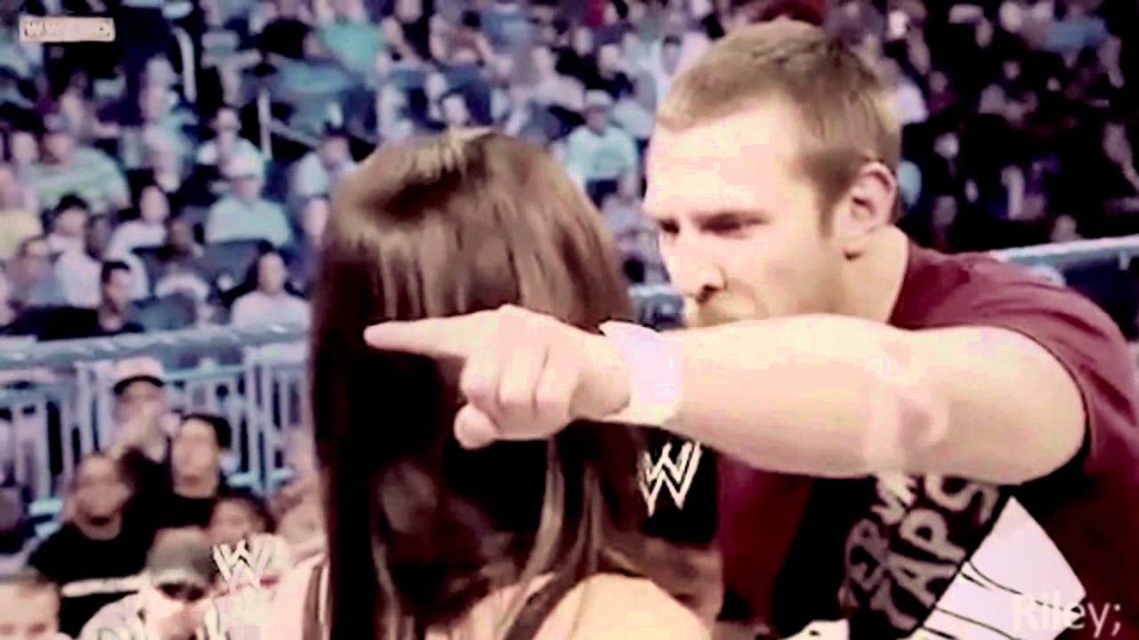 Aj lee and dolph ziggler really hookup