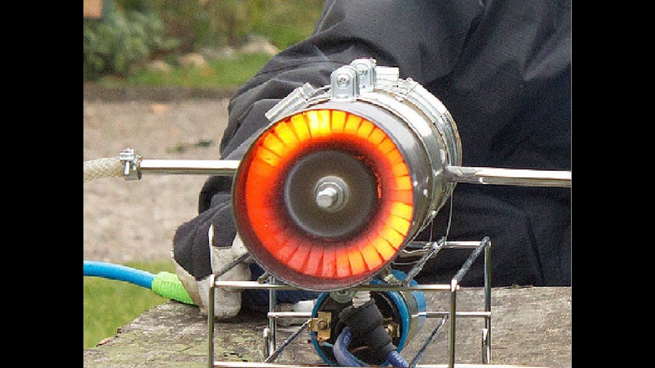 Homemade jet engine can homemade free engine image for for How to create a motor