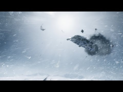 Star Wars: Battlefront Teaser Trailer