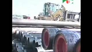 Gas situation in Bangladesh